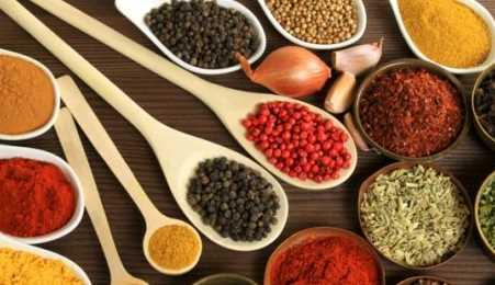 Variety of Sri Lankan & Indian Groceries
